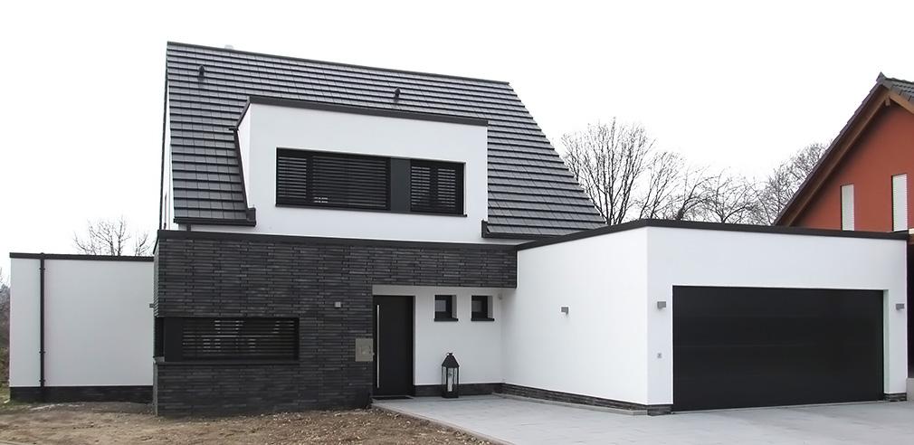 Bevorzugt Gerhard Schröer | Kunststofffenster und Holzbau aus Meppen IR75